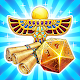 Cradle of Empires - Match 3 Games. Egypt jewels Apk