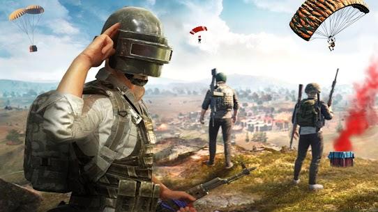 Commando Strike 2021: Free Fire FPS – Cover Strike 1