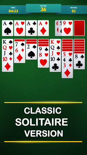 Solitaire Card Game Classic 1.0.17 screenshots 2