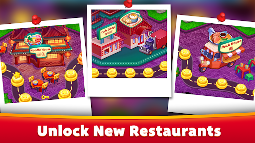 Asian Cooking Star: New Restaurant & Cooking Games android2mod screenshots 4