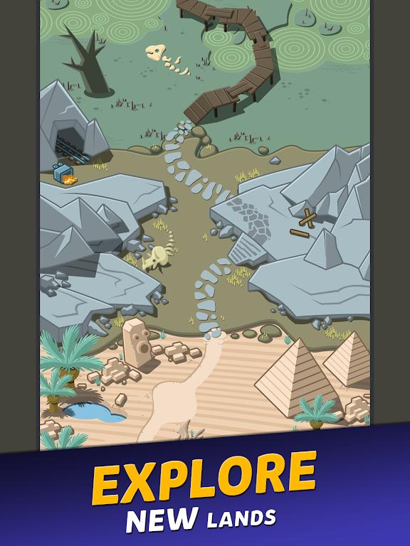 Crazy Dino Park  poster 15