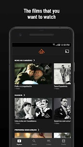 Belas Artes À LA CARTE APK For Android 2