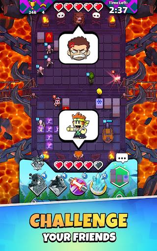 Magic Brick Wars - Epic Card Battles  screenshots 13