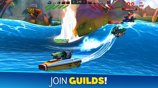 Battle Bay 4.9.0 screenshots 5