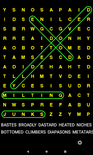 Word Search Free apkmr screenshots 2