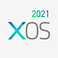 XOS Launcher(2021)- Customized,Cool,Stylish