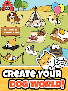 Dog Game  Cute For Pc (Windows 7, 8, 10 And Mac) 2