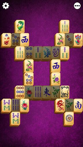 Mahjong Crush 1.7.2 screenshots 1