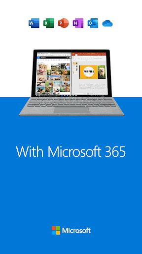 Microsoft OneDrive screenshots 6