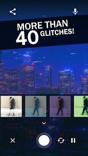 Glitch Video Effects – Glitchee Premium MOD APK 1