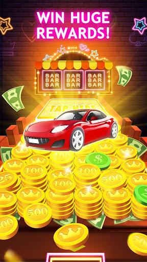 Lucky Dozer Coin Pusher 2020  Screenshots 5