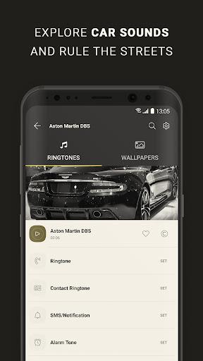Car Sounds & Ringtones android2mod screenshots 2