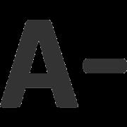 Monaco Font [CyanogenMod 11]