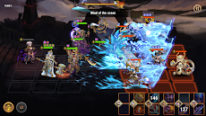 Fantasy League: Turn-based RPG strategyのおすすめ画像5