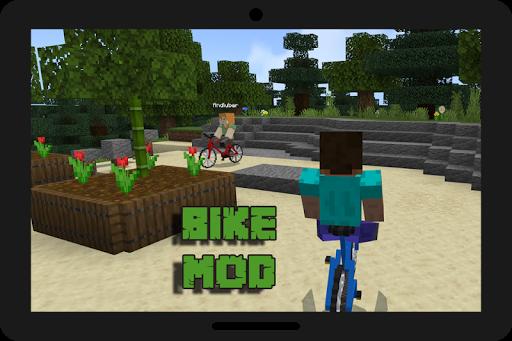 Bike Mod  Screenshots 4