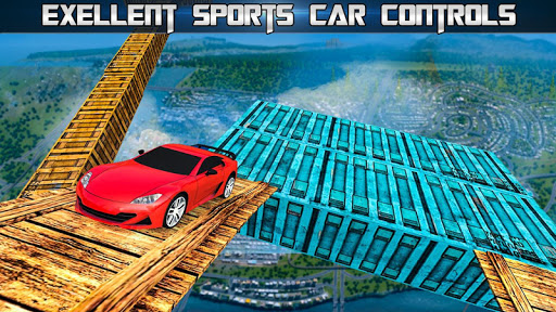 Impossible Tracks Stunt Car Racing Fun: Car Games screenshots 7