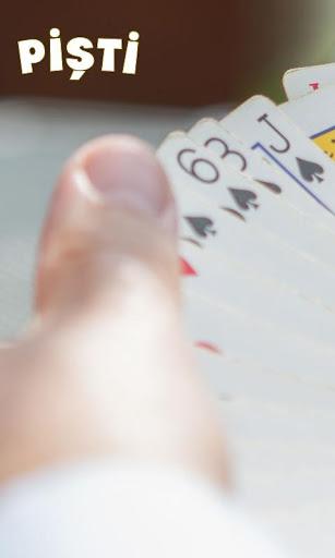 Pisti Card Game - Offline screenshots 8