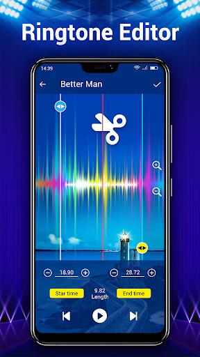 Music Player - Mp3 Player 3.7.2 Screenshots 8