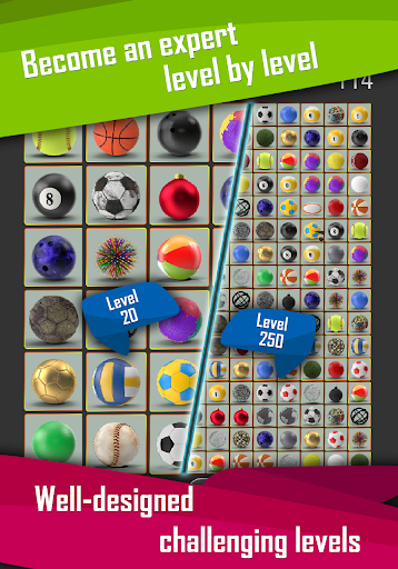 Onnect - Pair Matching Puzzle apkslow screenshots 9
