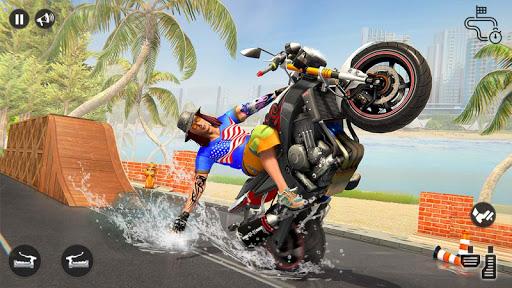 Moto Bike Racing Super Rider 1.13 screenshots 1