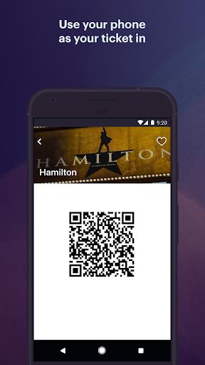 StubHub - Live Event Tickets modavailable screenshots 6