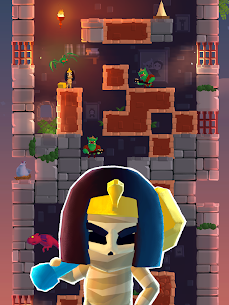 Once Upon a Tower MOD (Unlimited Money) 4