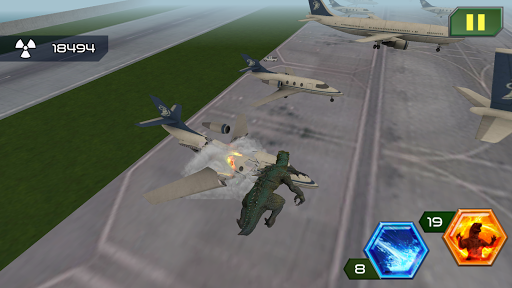 Monster evolution: hit and smash 2.4.1 screenshots 5