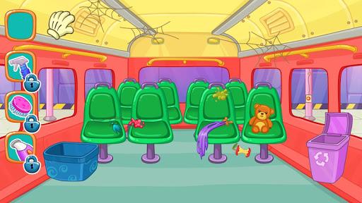 Kids bus  screenshots 4