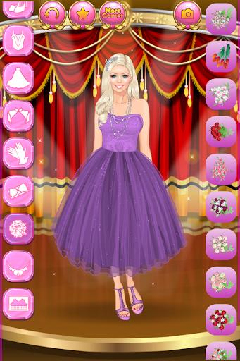 Red Carpet Dress Up Girls Game 1.4 Screenshots 4