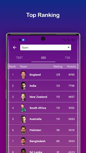 Cric Line Guru Pro | Exchange Live Line modavailable screenshots 5