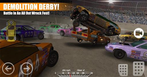 Demolition Derby 2 1.3.60 Screenshots 1