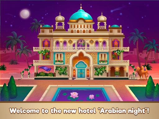 Doorman Story: Hotel team tycoon, time management 1.6.0 screenshots 7