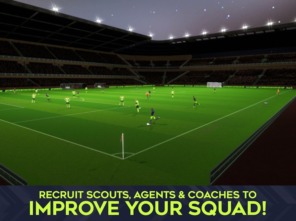 Dream League Soccer 2021 poster 15
