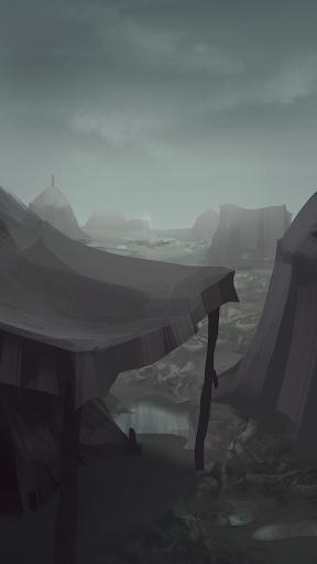 Untold RPG - Text Adventure  screenshots 8