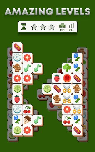 Tiledom - Matching Games android2mod screenshots 5