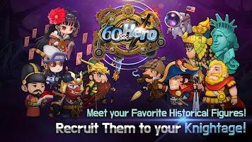 60 Seconds Hero: Idle RPG