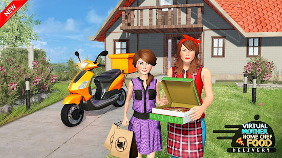 ホームシェフママ2020:ファミリーゲーム