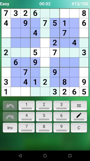 Sudoku offline 1.0.27.9 Screenshots 21