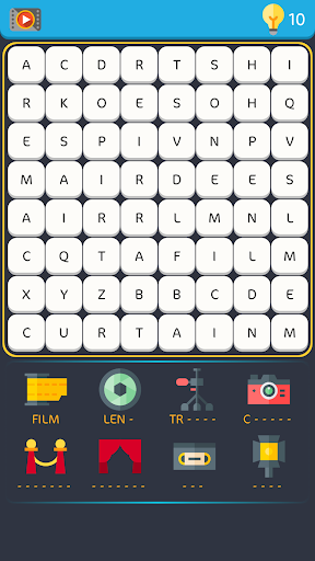Word Search Pics Puzzle 1.41 Screenshots 1