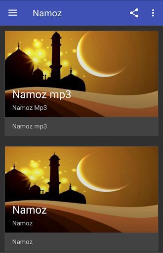 Namoz Kitobi 2020 1.3 Screenshots 16