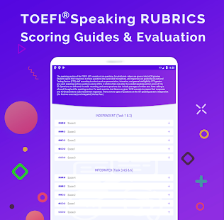 Speaking - TOEFL® Speaking Questions & Answers