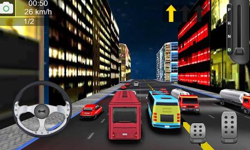 3D Bus Simulator 1.2.2 screenshots 3