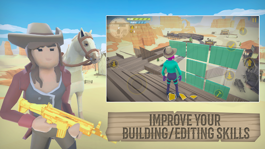 Red West Royale  Practice Editing Apk Download 4