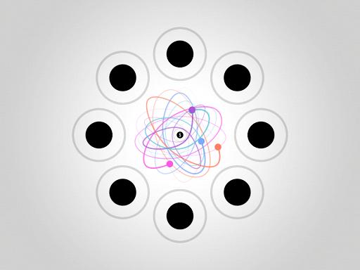 Orbit - Playing with Gravity 2.2.5 screenshots 12