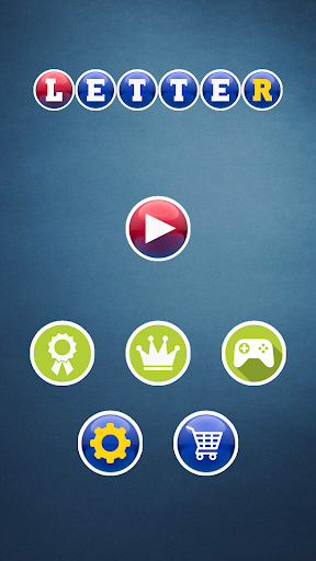 Lingo! - Word Game - 5-6-7 Letter 3.6 screenshots 1