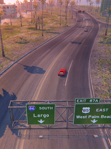 Florida Interstate '86 0.989.9 screenshots 20
