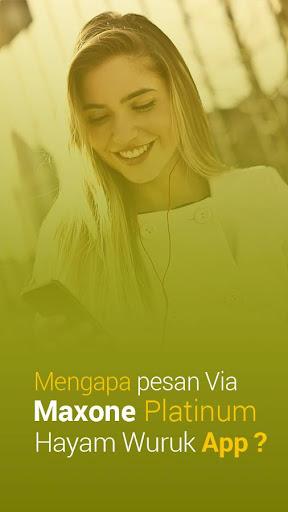 maxone platinum hayam wuruk jakarta screenshot 1