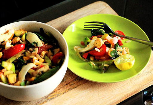 Foto do Healthy Recipes for Weight Loss