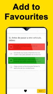 DMV Permit Practice, Drivers Test & Traffic Signs