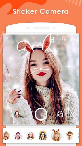 Makeup Camera-Selfie Beauty Filter Photo Editor 2.21 Screenshots 7